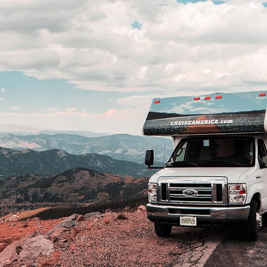 RV Destinations