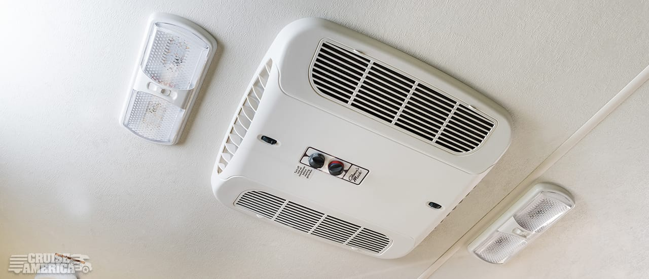 Roof Air Conditioner