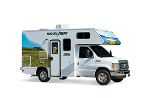 Compact RV Rental