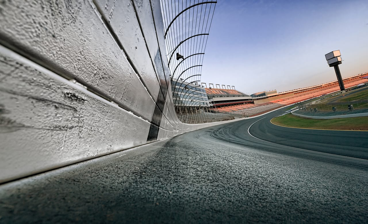 NASCAR Travel Packages