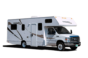 Purchase RV model 23A