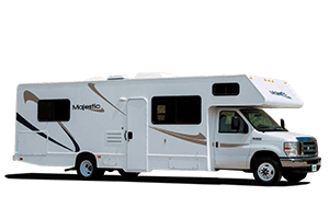 Canadian RVs for Sale