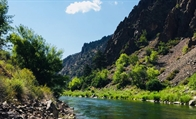 RV Camping in Black Canyon of the Gunnison National Park