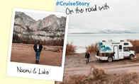 Cruise Story: Q & A with Naomi & Luke